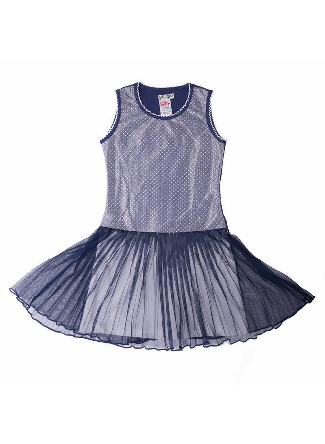 Festive Dress Net