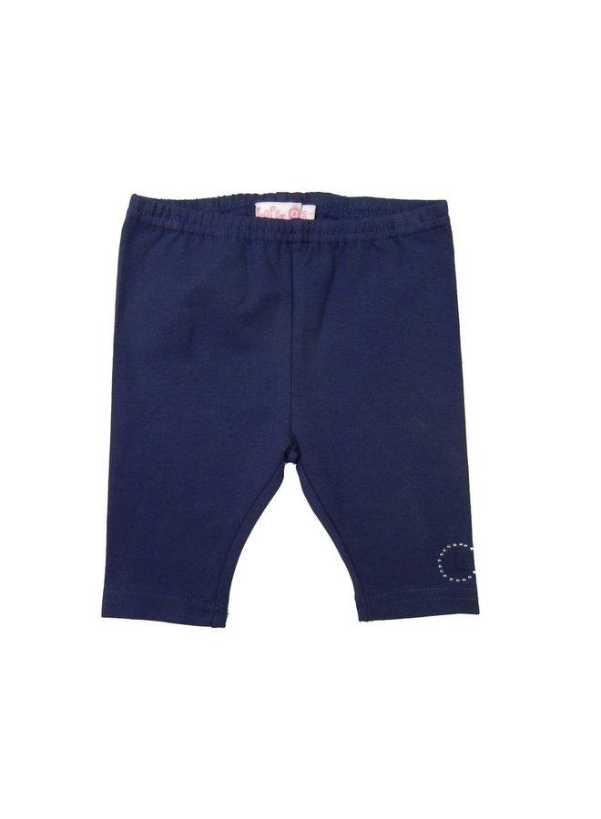 Legging 3/4 - Dark blue