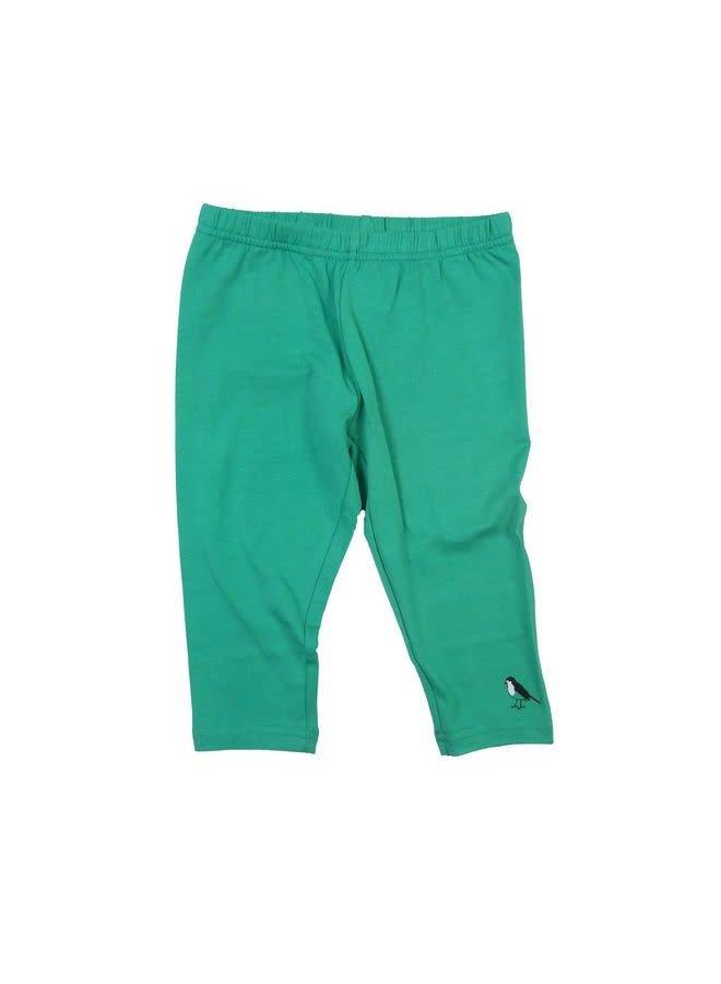 Legging 3/4 Hard Green