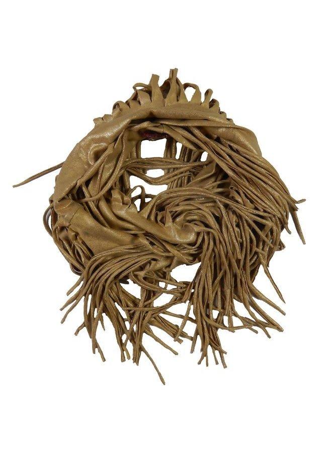 Sjaal Sarah Gold