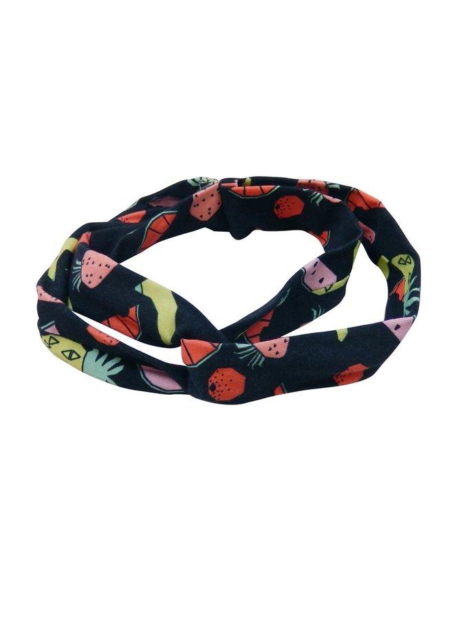 Headband Fruit