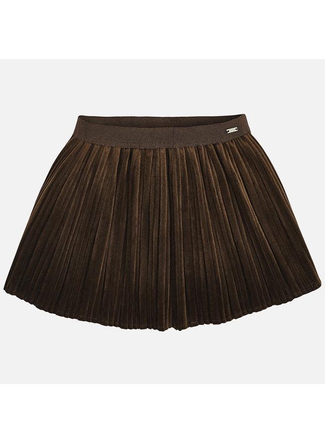Skirt Mocha