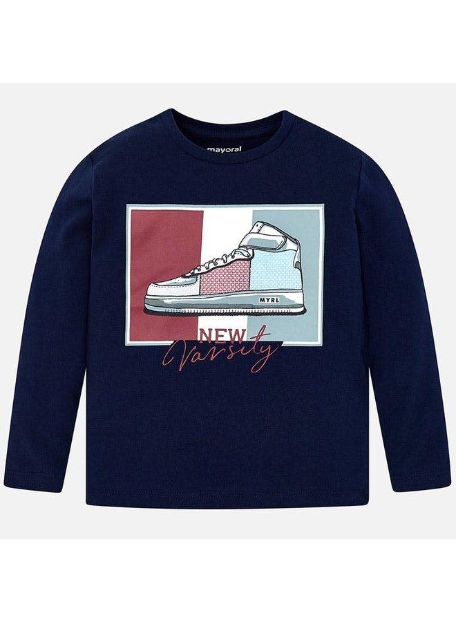 Shirt Shoe