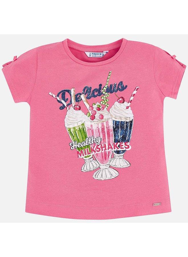 Shirt Milkshakes