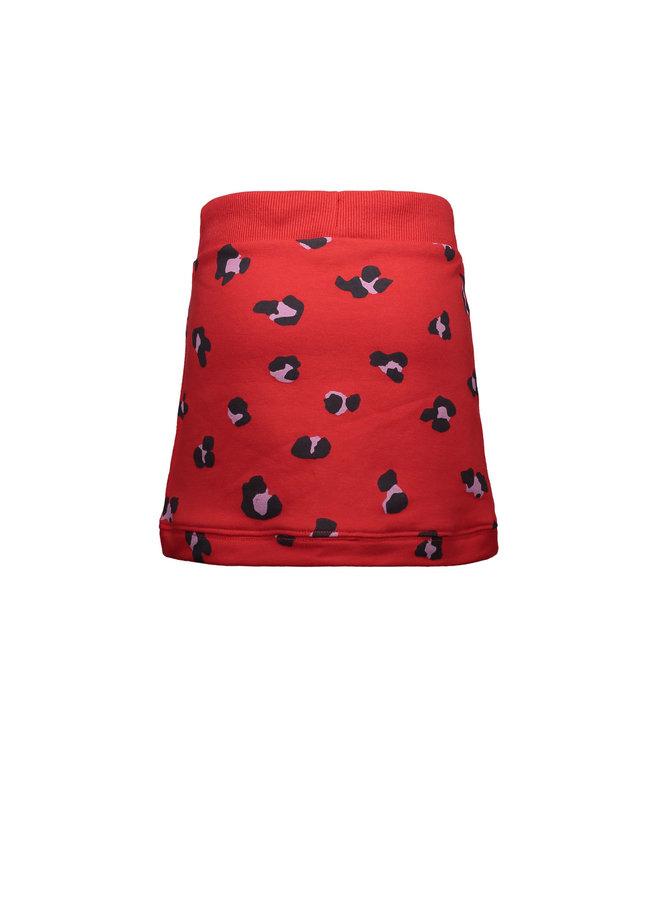 Skirt Red
