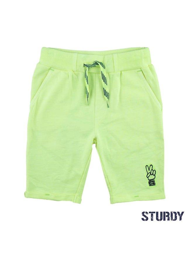 Short Island Lime