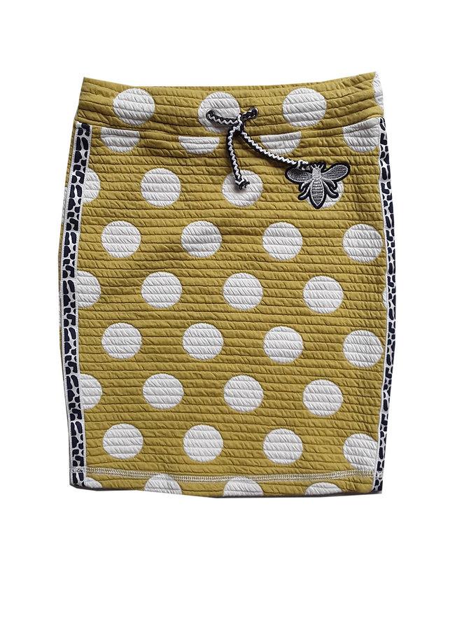 Padded Skirt Yari