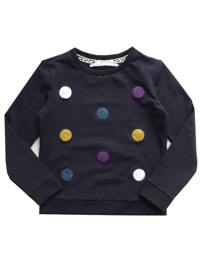 Sweater Poms