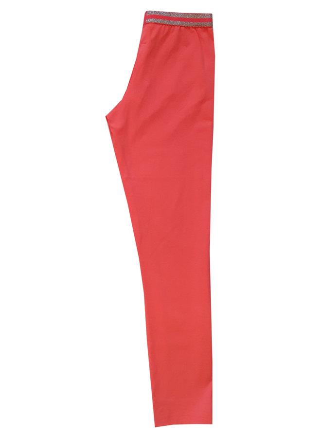 Legging Kalla Neon Orange