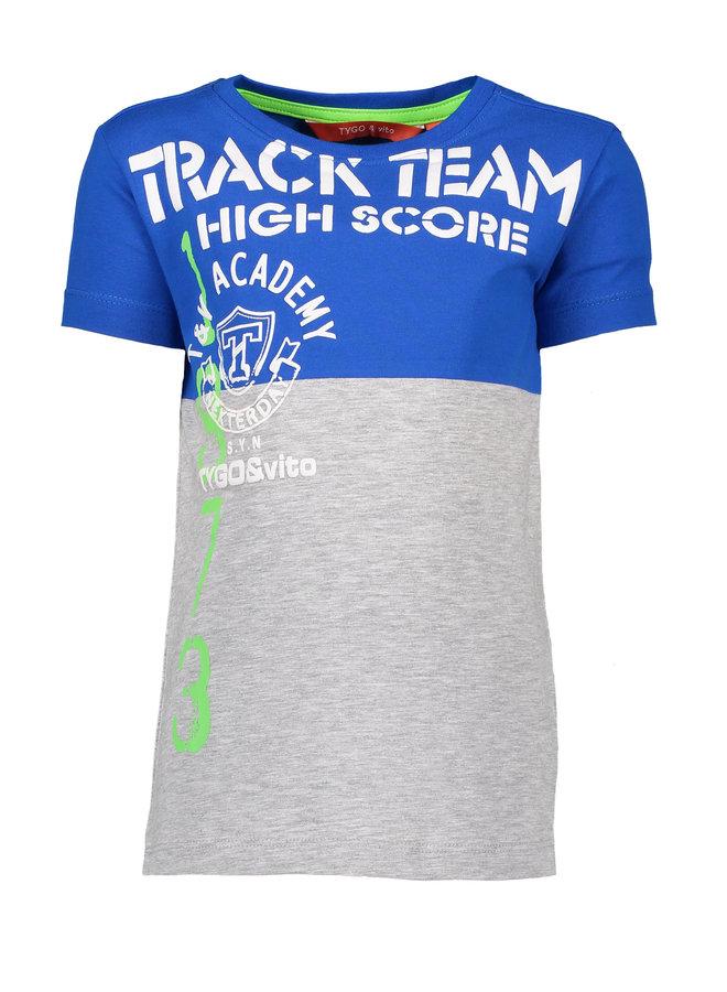 Shirt Track Team