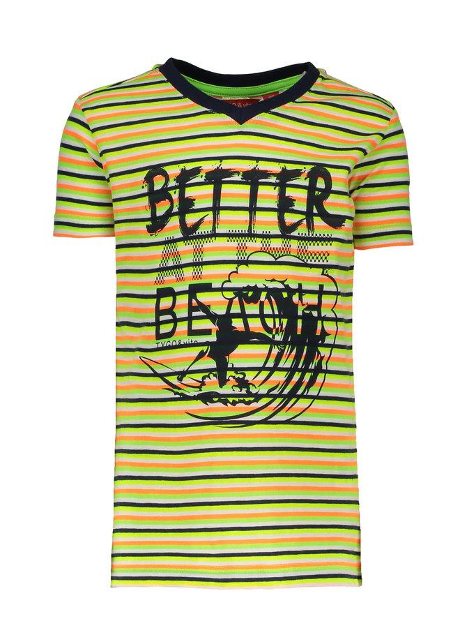 Shirt Better