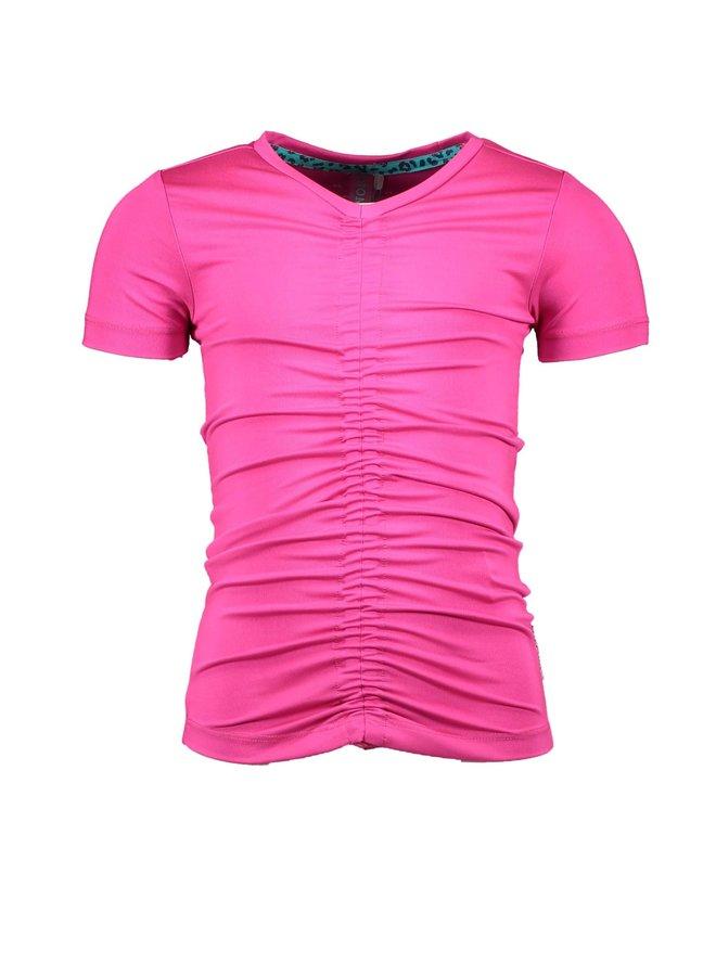 Shirt Pink Glo