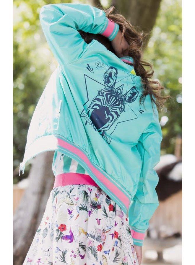 Jacket Zebra - Ceramic
