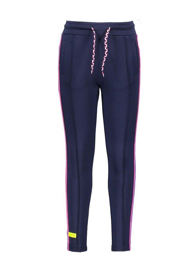 Pants Space Blue