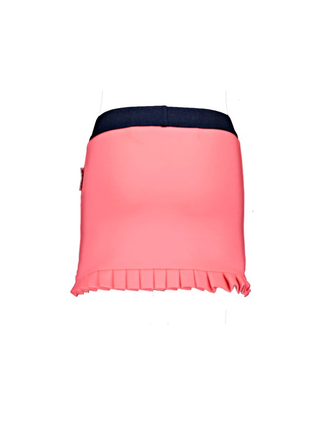 Skirt Festival Pink