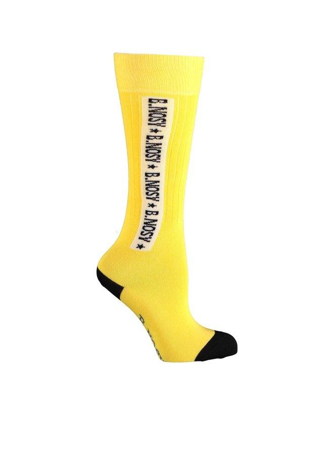 Socks Lemon