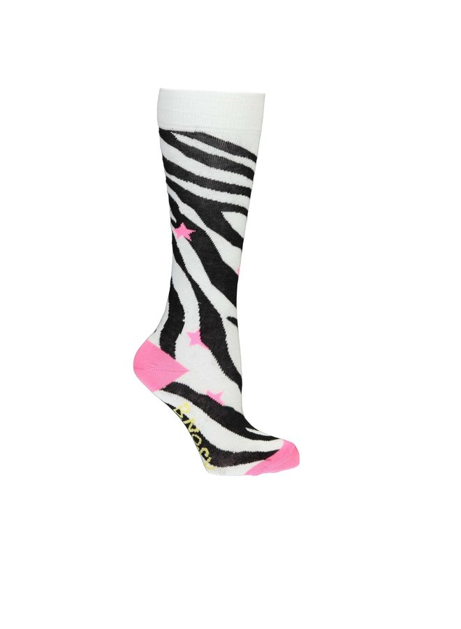 Socks AO Zebra