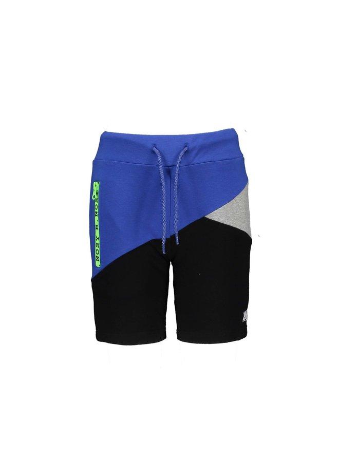 3-Piece Short - Cobalt Blue