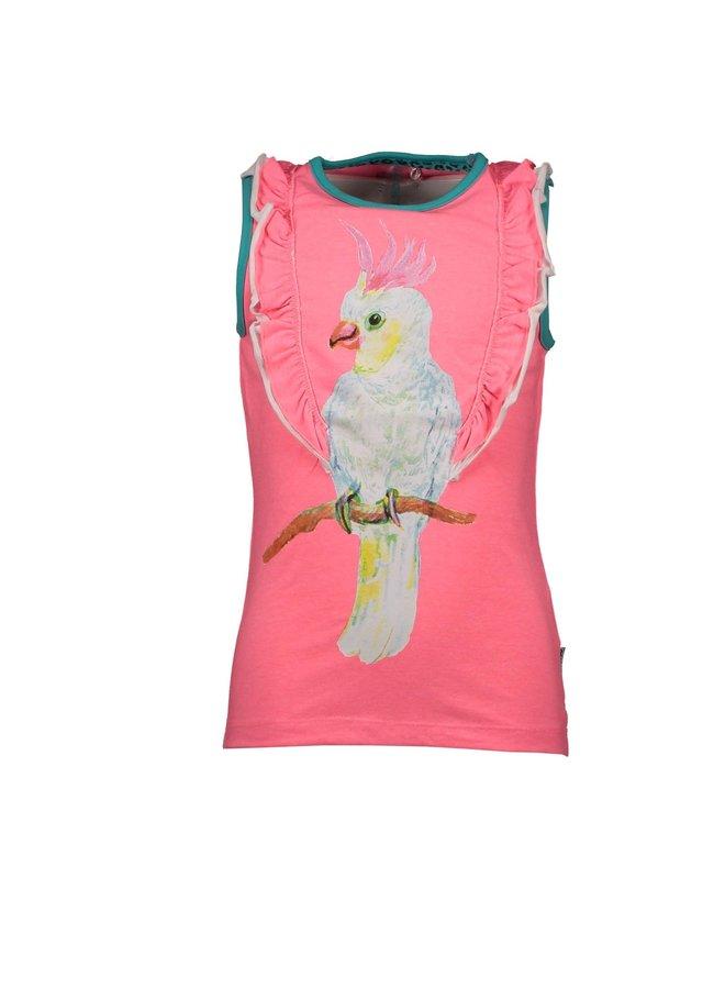 Top Bird - Festival Pink