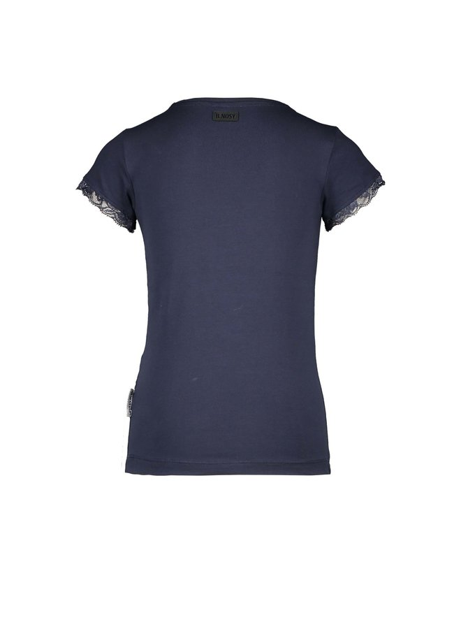 Shirt Awesome - Oxford Blue