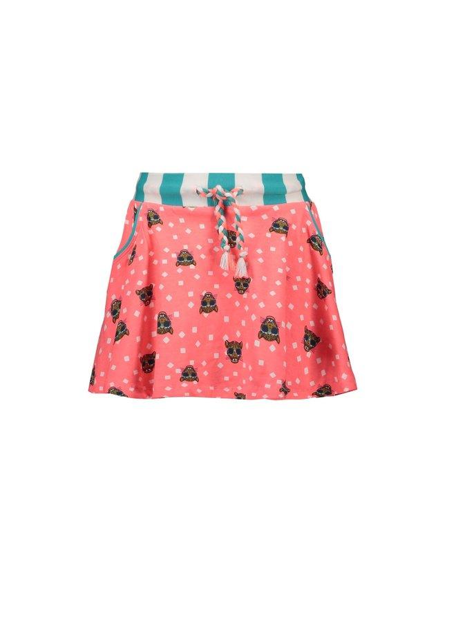 Skirt Tiger Dots