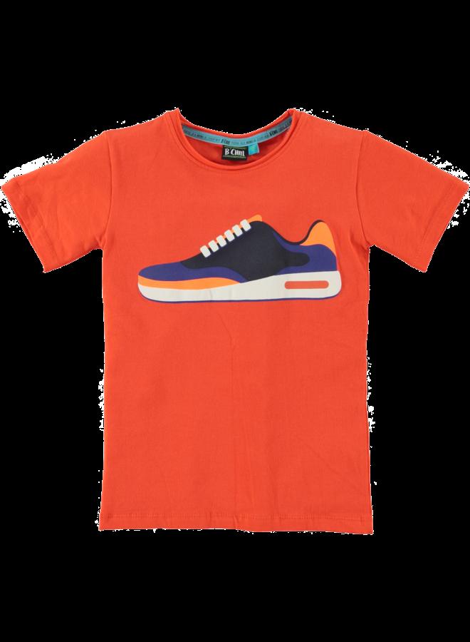 Shirt Pieter Oranje