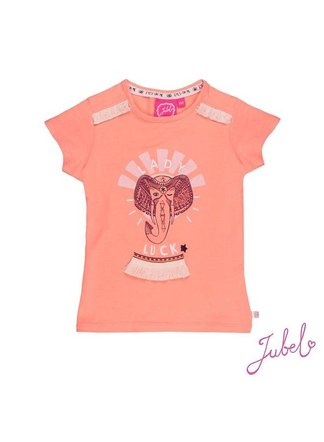 Shirt Lady Luck - Stargazer