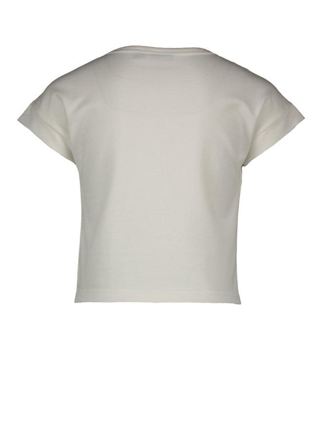 Shirt Love Dance Sing - Off White