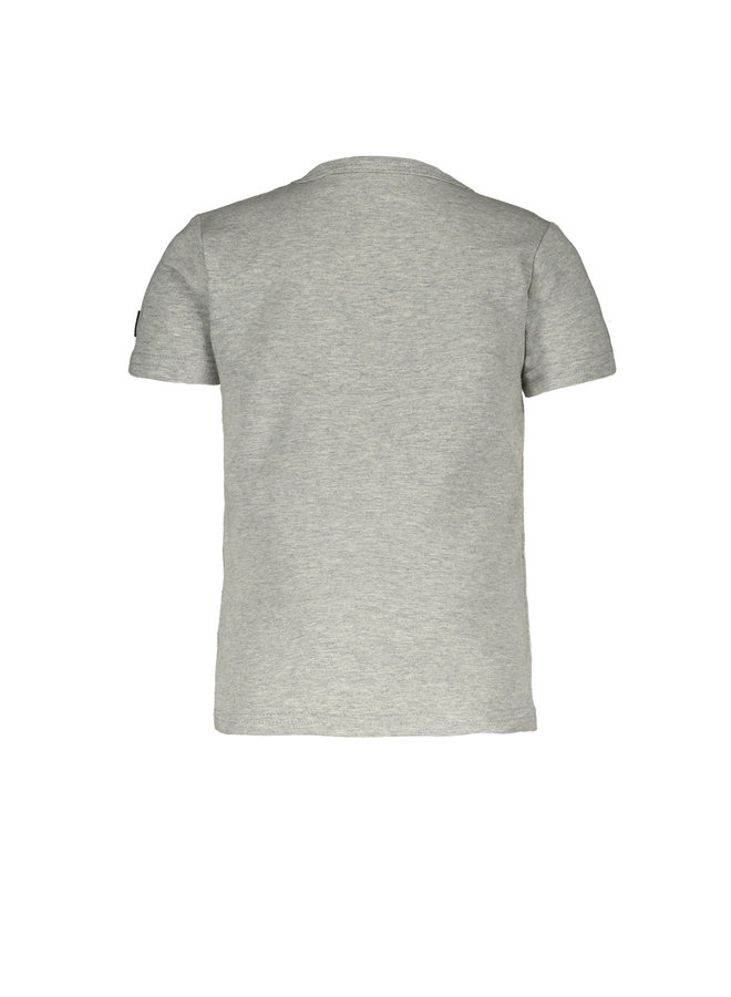 Shirt Grey Melee Baby