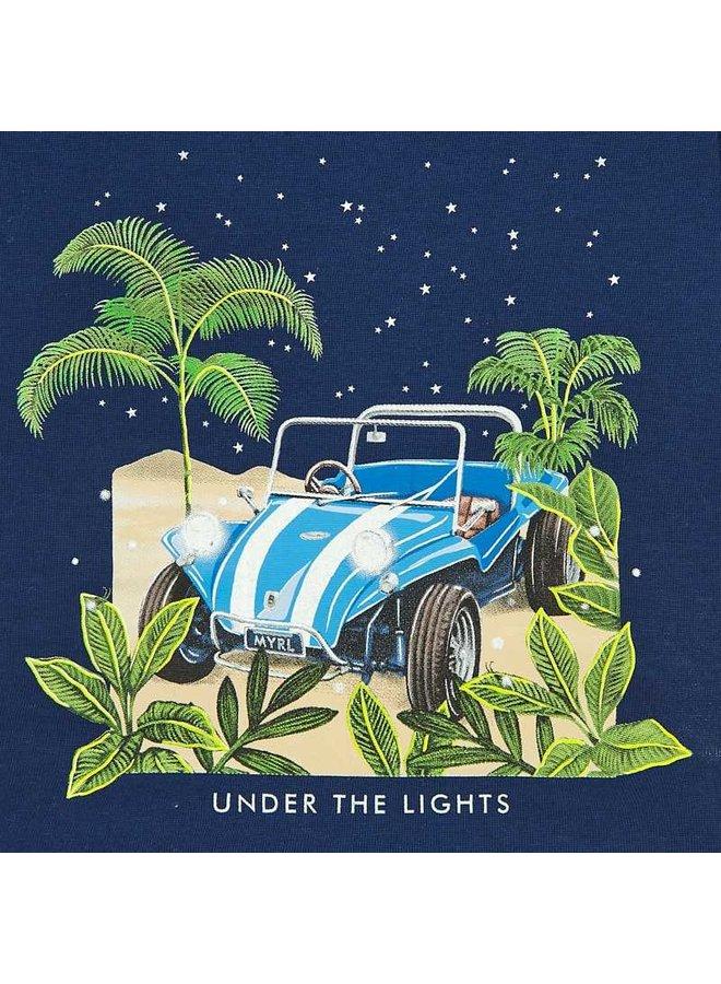 Shirt Under The Lights