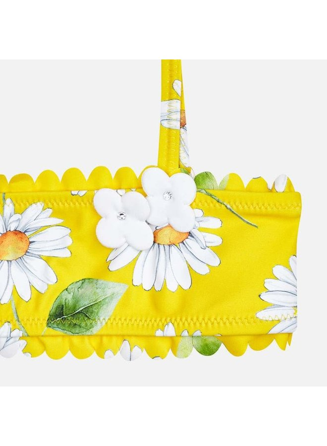 Bikini Flowers - Yellow
