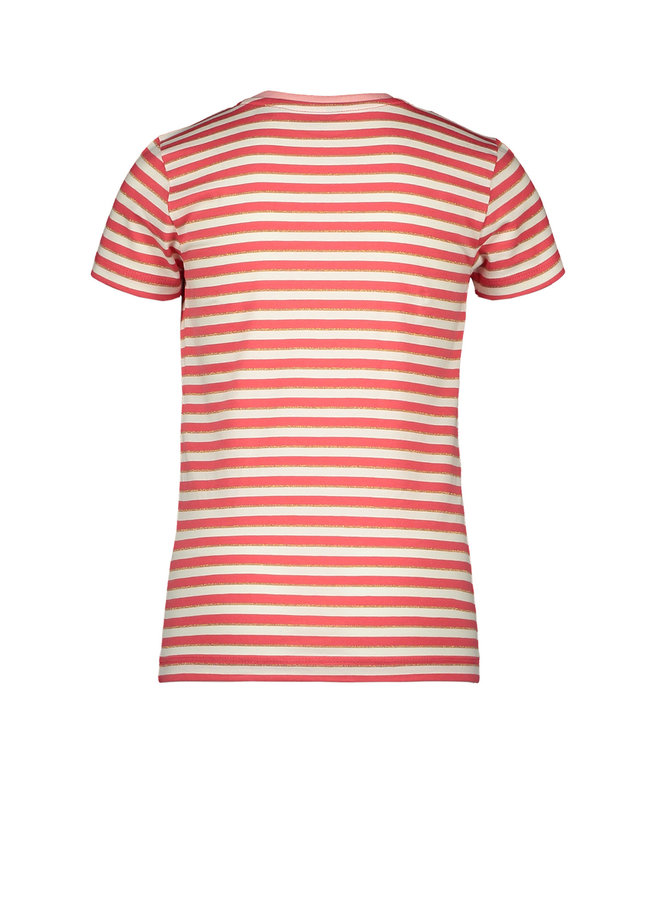 Shirt Stripe - Red