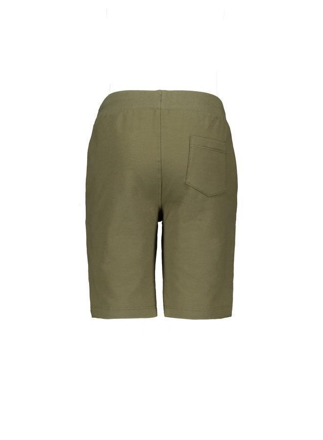 Short Khaki