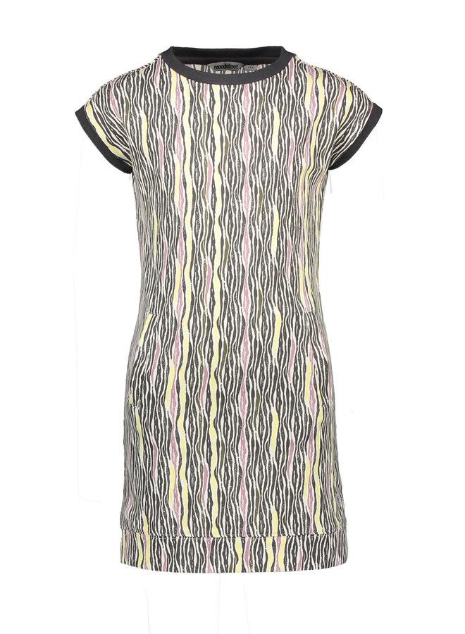 Dress Zebra - Antra