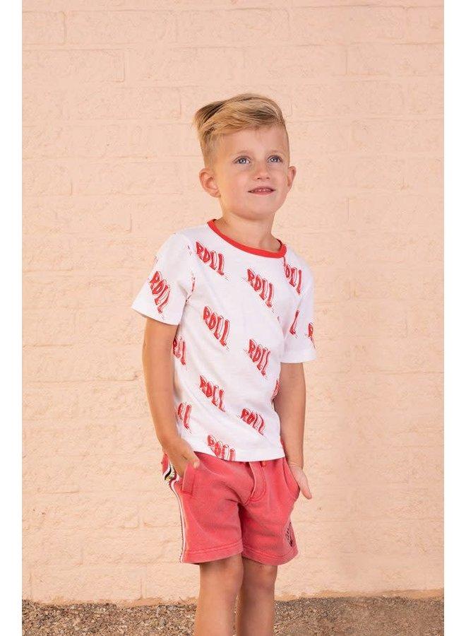 Shirt Rolls - Thrillseeker