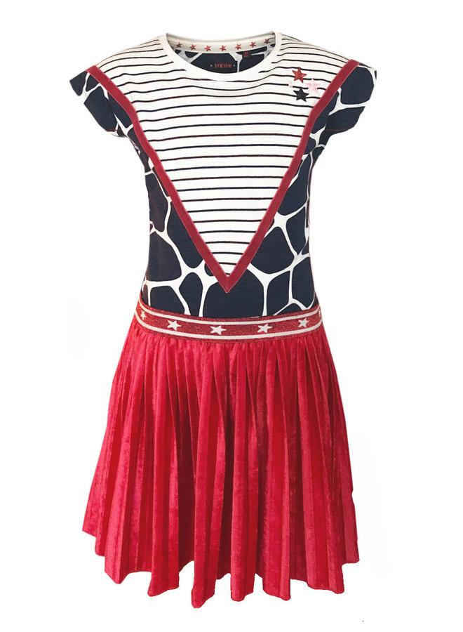 Dress Tineke