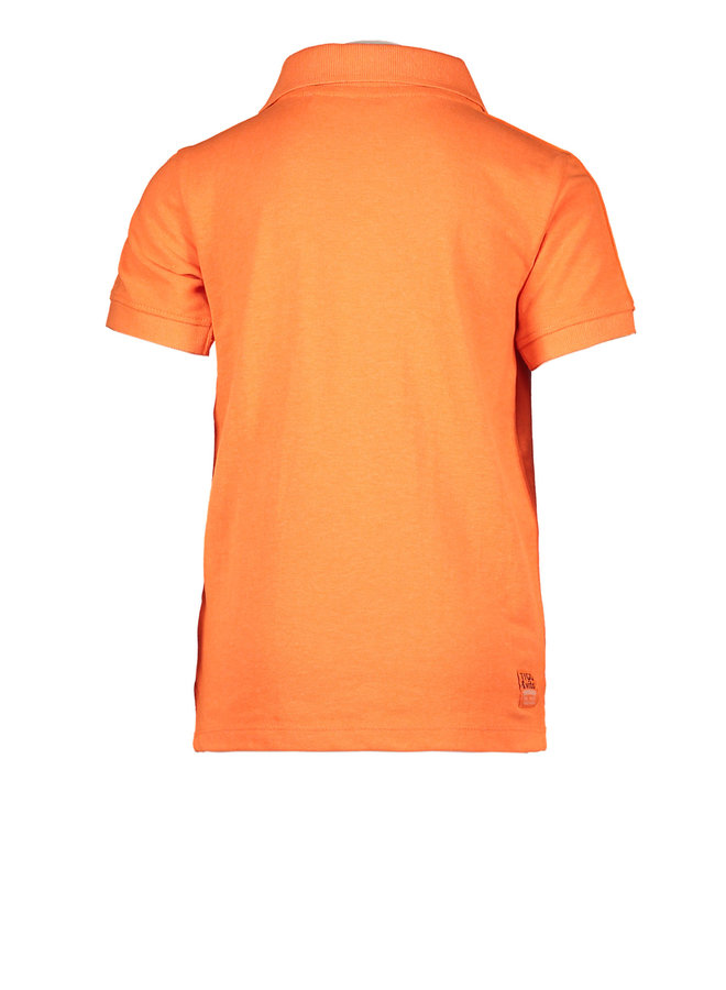 Polo Shocking Orange