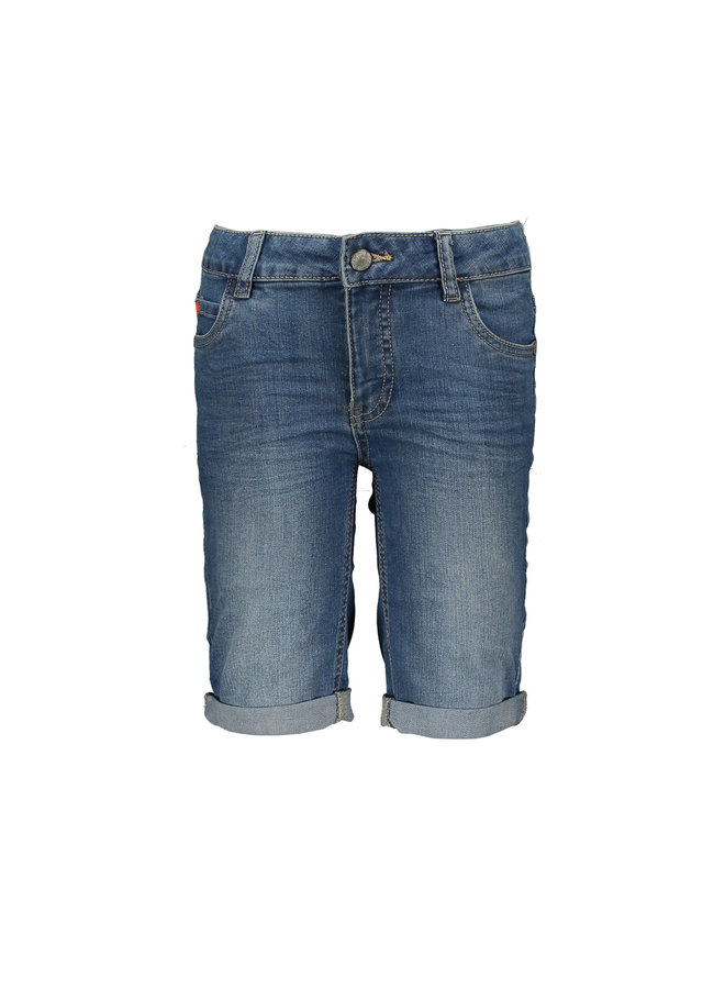 Denim Short - Light Used