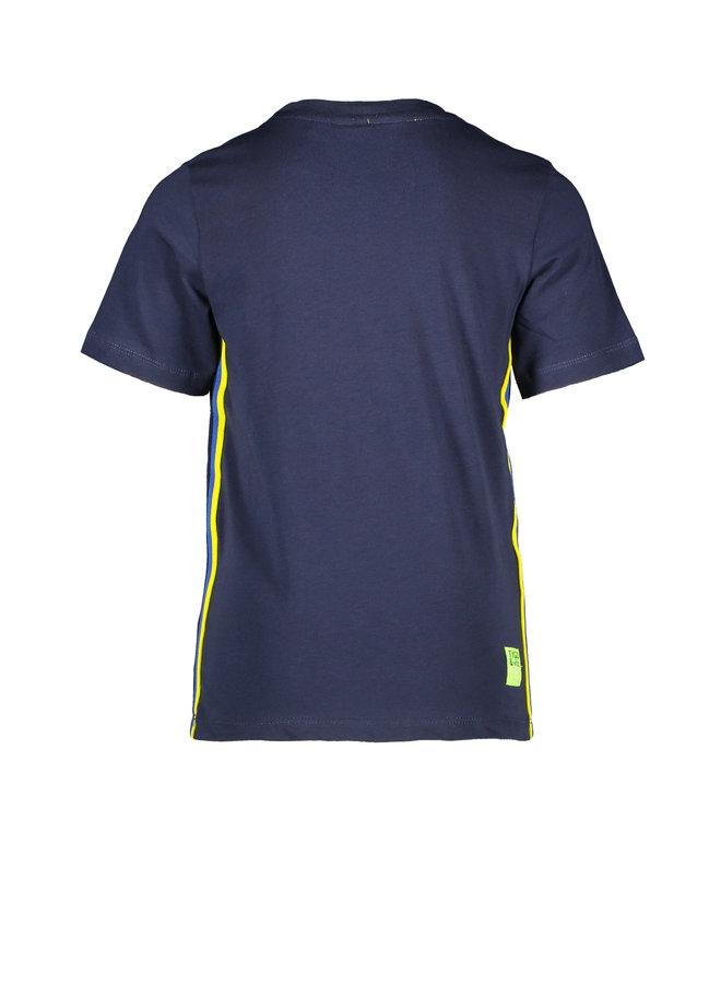 Shirt Sport - Navy