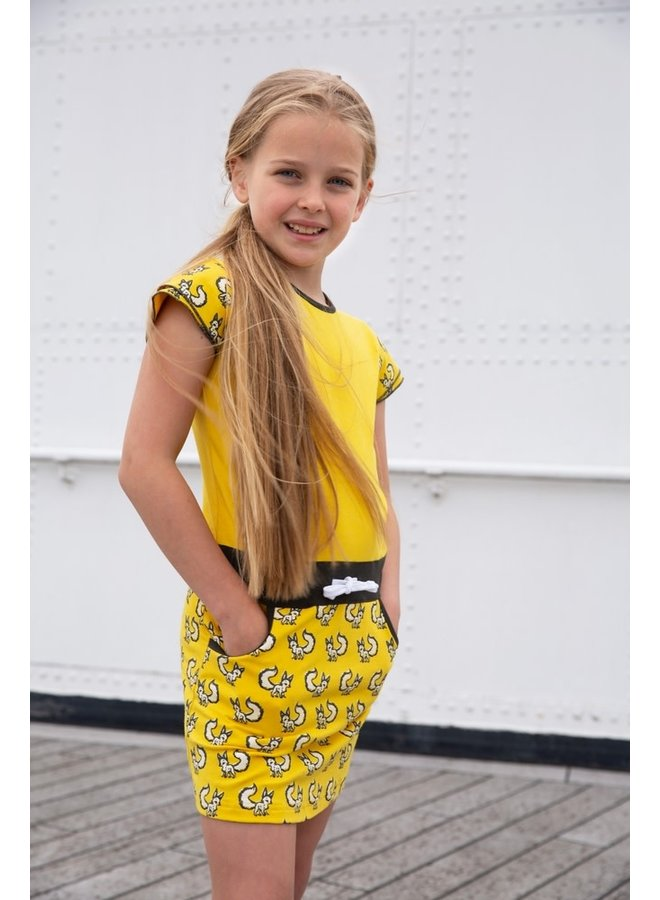 Dress Olla