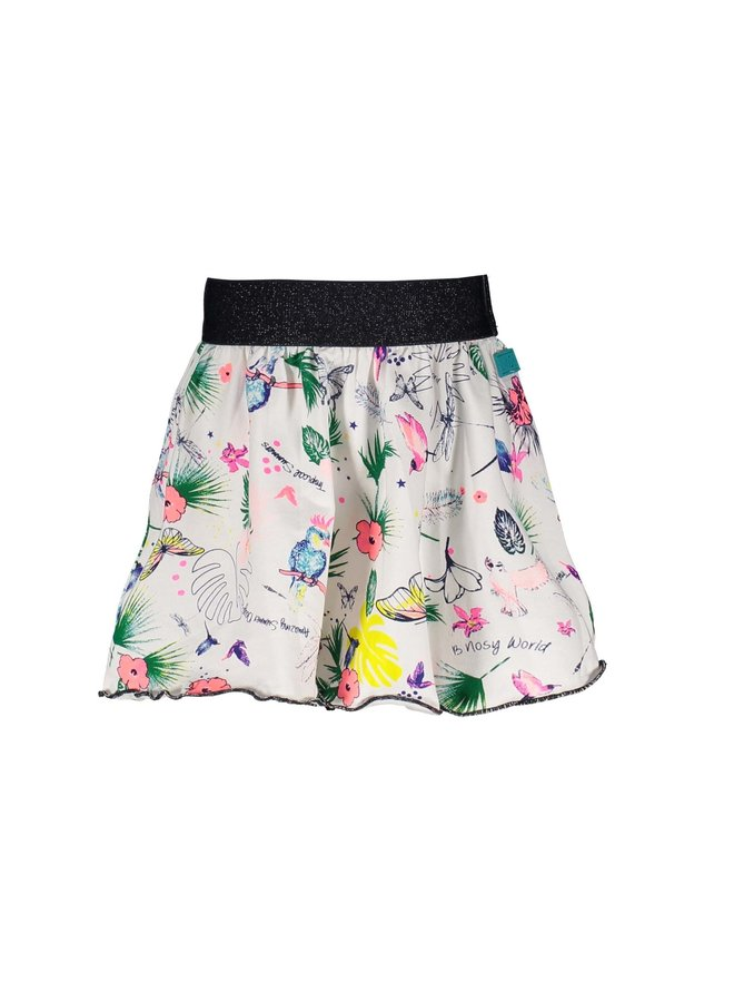 Skirt Bird