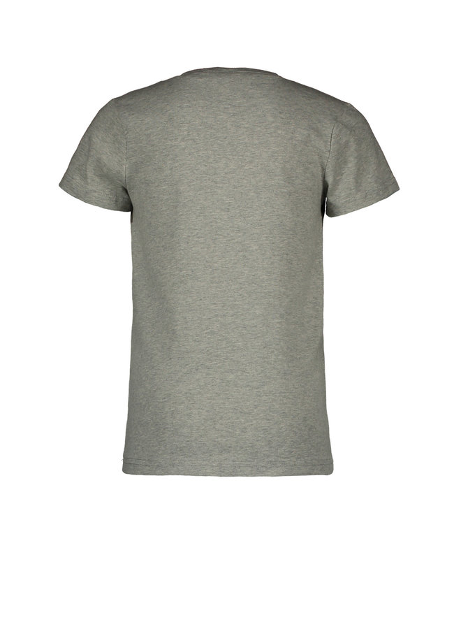 Shirt Grey Melee