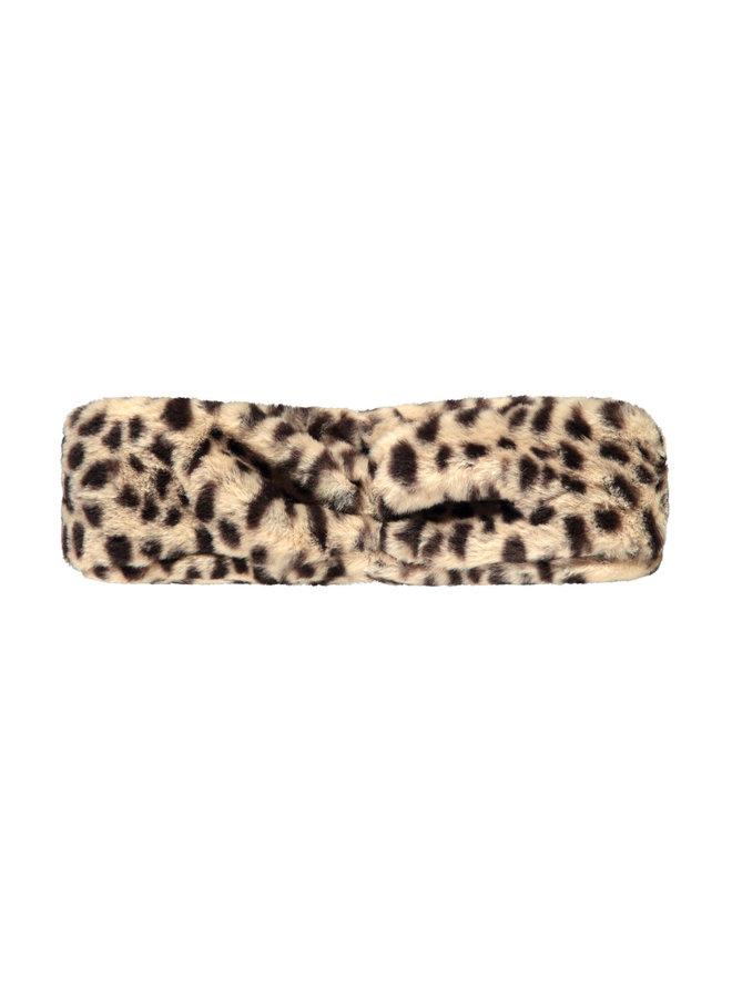 Fur Headband Animal