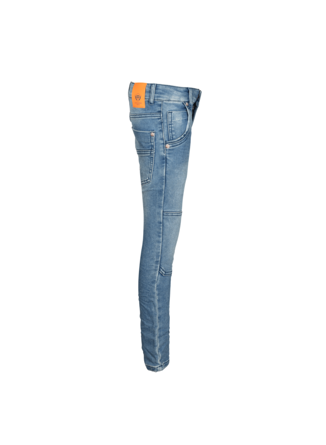 Anga - Extra Slim Fit