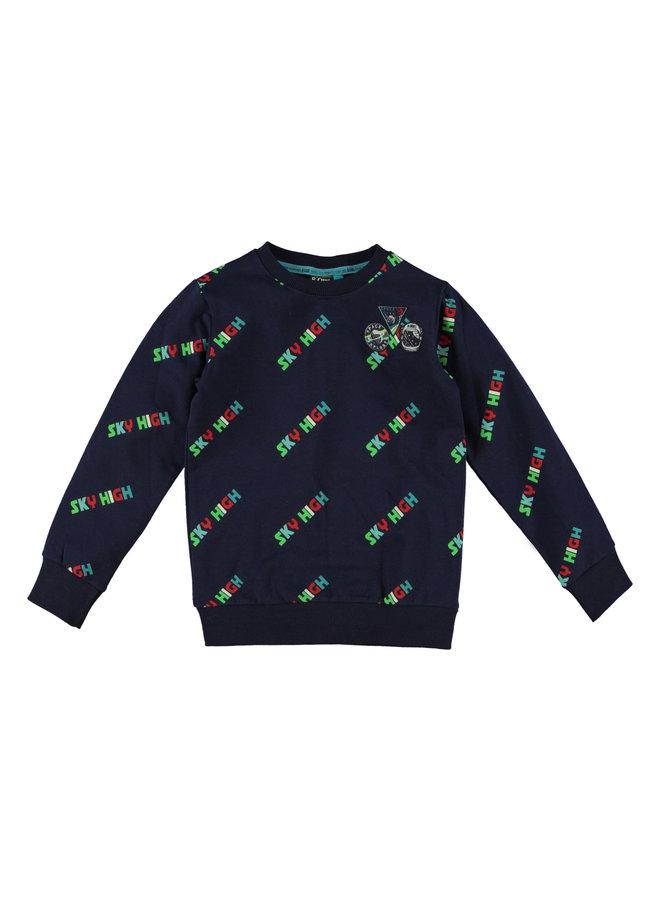 Sweater Koen
