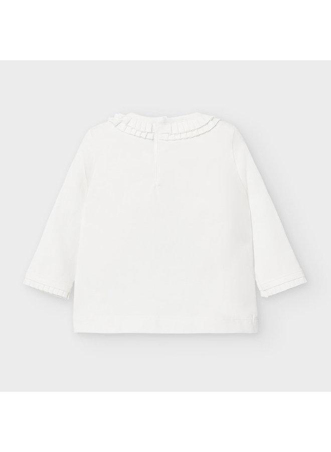 Shirt Scooter Ecru