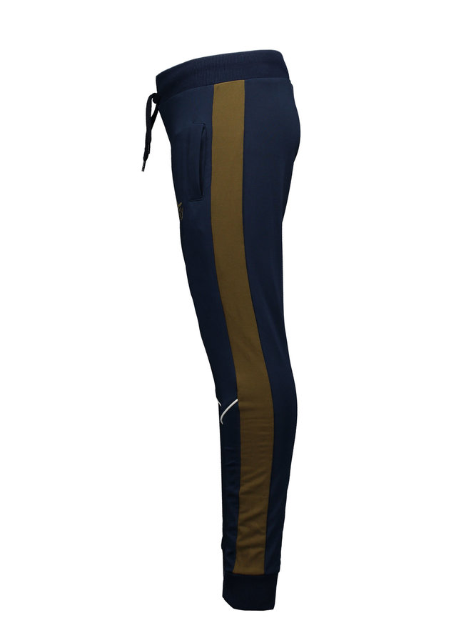 Sporty Jogpant - Navy