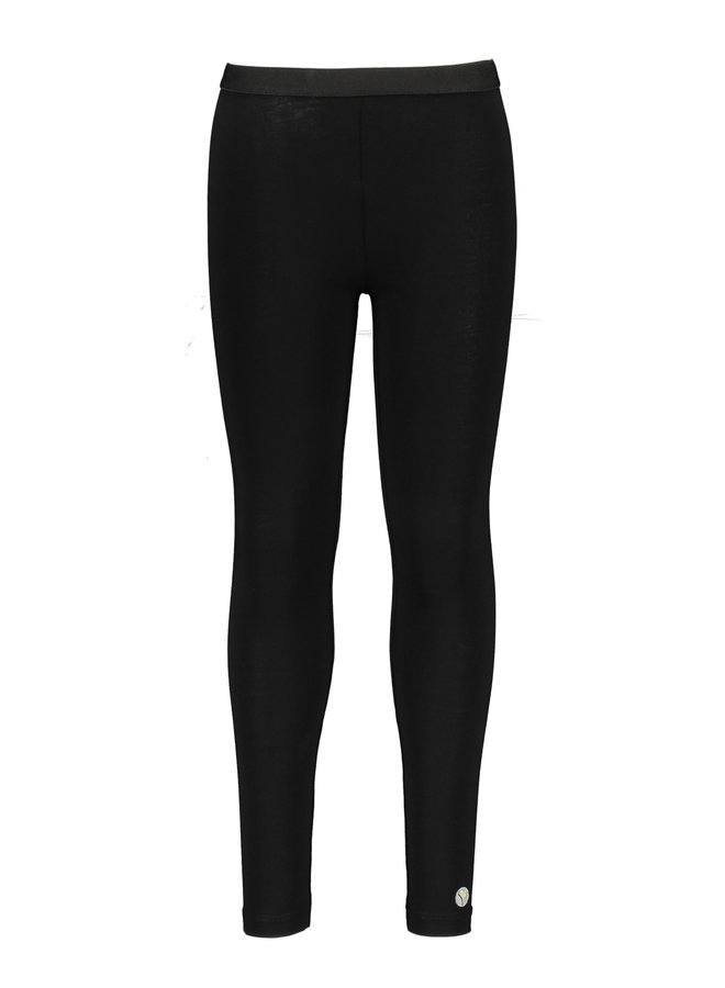 Solid Legging - Black