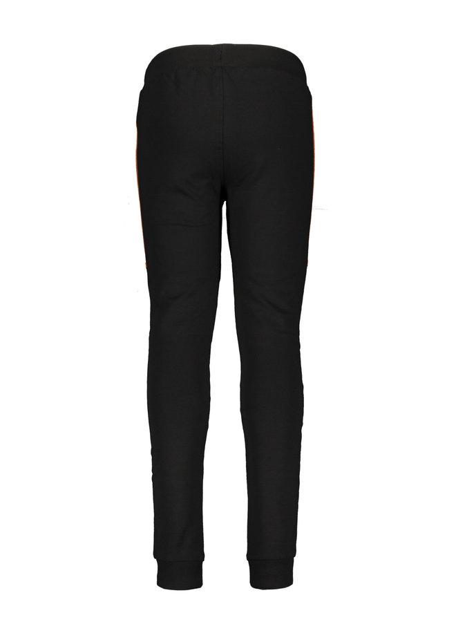 Jogpant Cut & Sewn - Black
