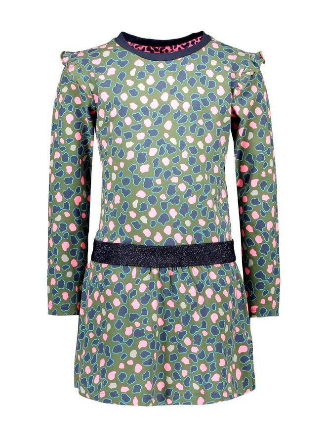 Dress AOP Spots - Flaw Spots